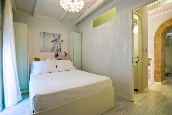 Pure Joy Boutique Town House - Chania - Casa