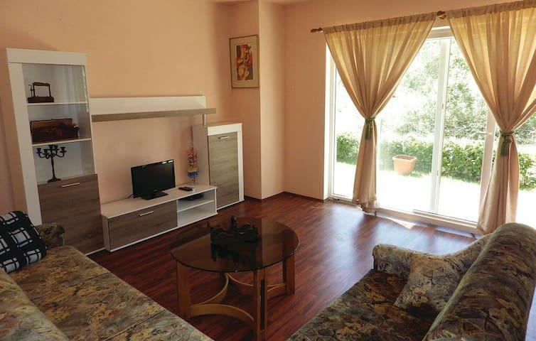 villa di rovigno - Rovinj - Apartment