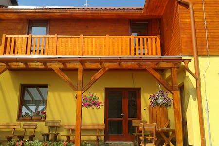 Podhorska dedinka pri Bardejove - Hervartov - Andere