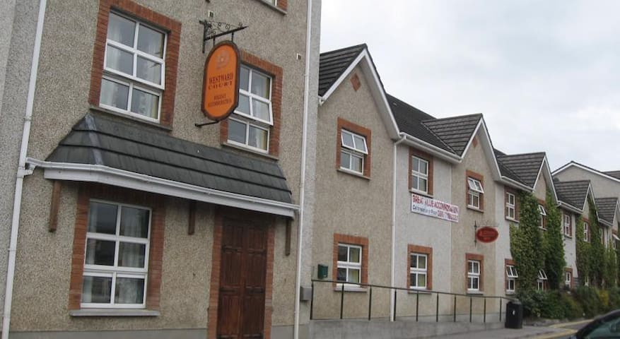 Tralee Holiday Lodge, Marys Street