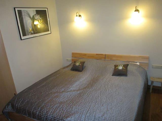 Altes Zollhaus, kleines Gästezimmer