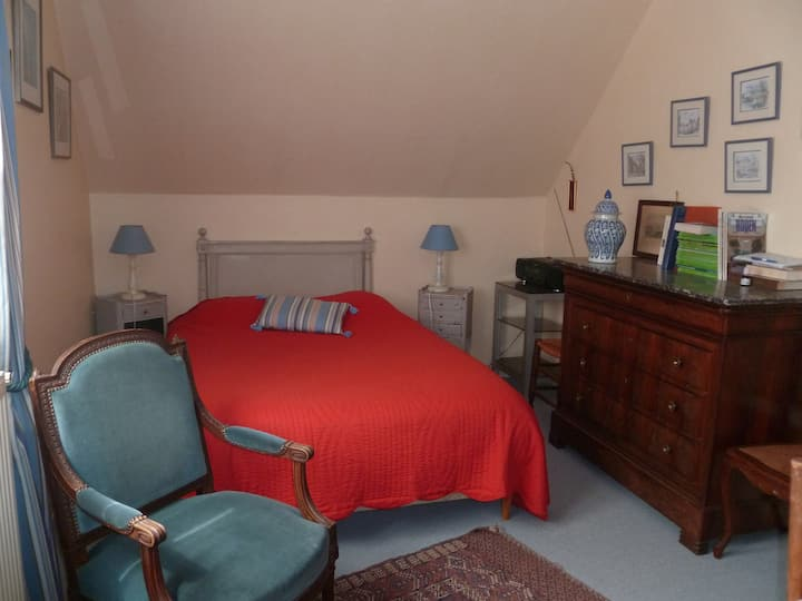 chambre 20M2 exposition sud