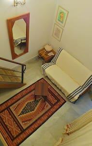 Chambre ZAZIA - Dar El Medina - Tunis