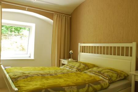 Wohnung am Sund mit Stellplatz - Stralsund
