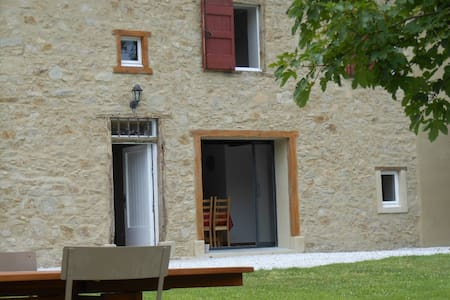 Chambre 2 chez Jeanne - Revel