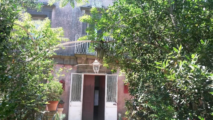 Una vacanza in Paradiso - Vizzini - Villa