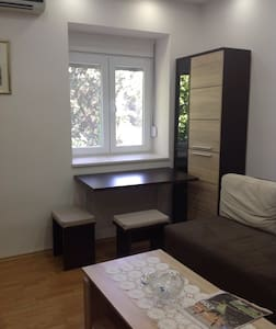 Cozy and cute apartment - Podgorica