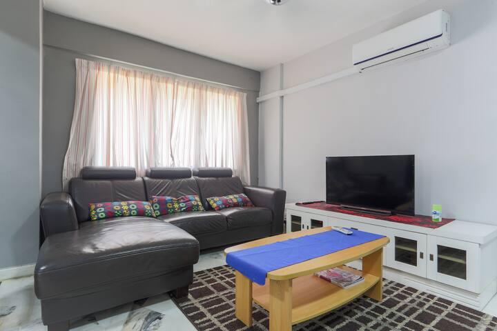 Melur apartment Shah Alam selangor - Shah Alam - Apartemen