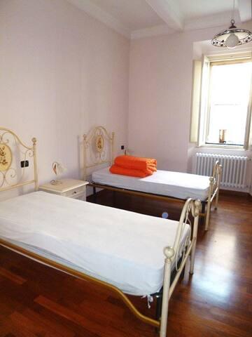 La Panoramica (Palazzo '700) - Avenale - Villa