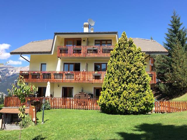 Appartamento  - Sauze - Apartemen