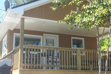 One Bedroom Lakefront Cottage - Minden