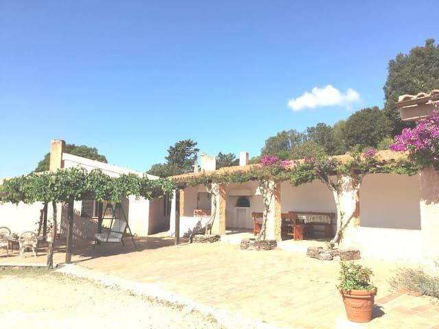 A Capocaccia Meravigliosa villa - Sassari - Villa