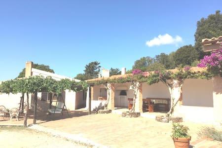 A Capocaccia Meravigliosa villa - Sassari