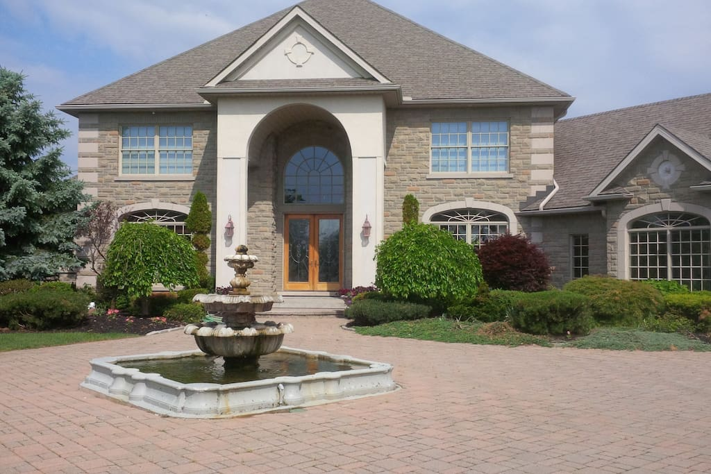 House For Rent In Kitchener With Pool