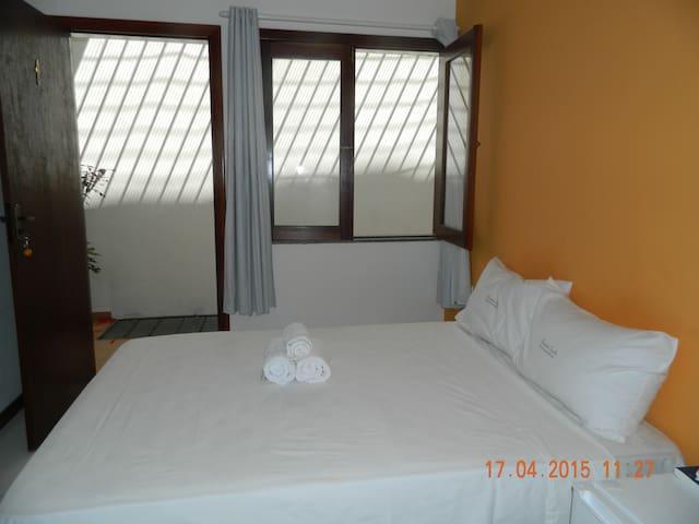Pousada Cajaíba N1, Room 2 persons - Morro de São Paulo - Bed & Breakfast