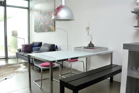 Topp-Objekt in Traumlage - Krefeld - Appartement