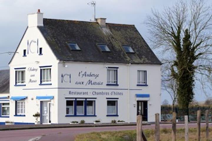 Chambres d'Hôtes en Normandie - Montmartin-en-Graignes