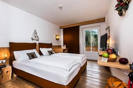 Camera Comfort tra le Dolomiti - Predazzo - Bed & Breakfast