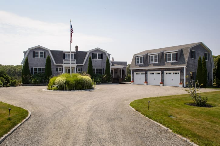 Spectacular Martha's Vineyard Home! - Oak Bluffs - House