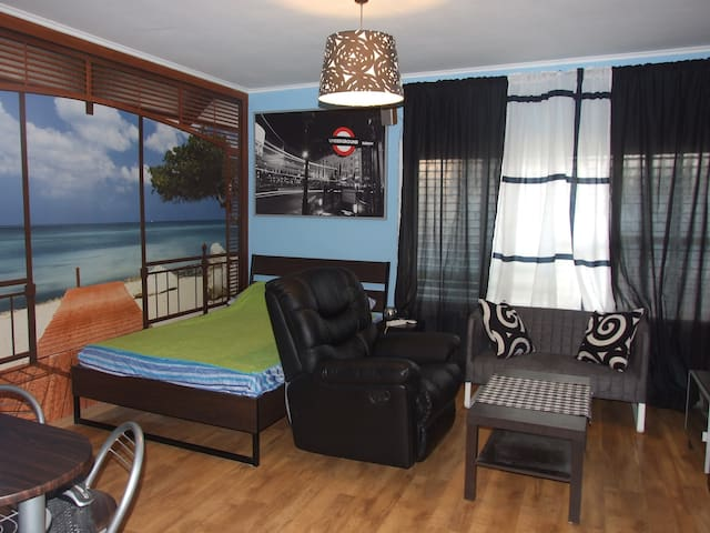 Cozy & Beautiful studio apartment - Netanya - Apartment