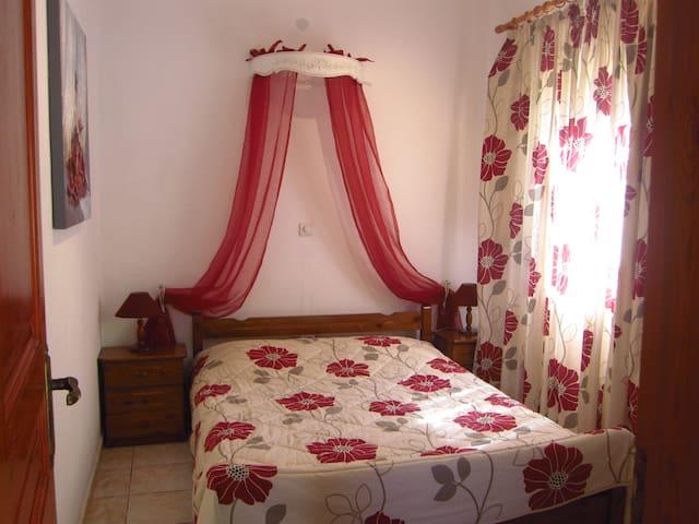 Irene's Apartment - Kampos