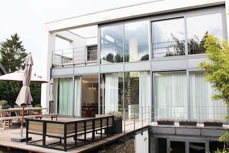 Stilvolles Haus nahe Düsseldorf - Krefeld - House