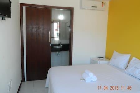 Pousada Cajaíba N6, Room 2 persons - Morro de São Paulo - Bed & Breakfast
