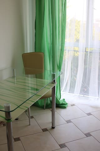 Nice apartament in the center city - Ivano-Frankivsk - Appartement