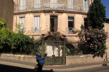 3 chambres dans maison de caractère - Cazouls-lès-Béziers