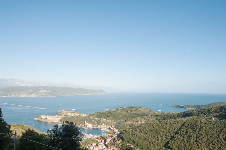 Best view on Portovenere  - Porto Venere