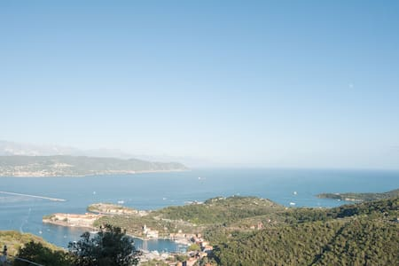 Best view on Portovenere  - Porto Venere - Huis