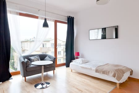 Blue Apartment - Polna Street  - Appartamento