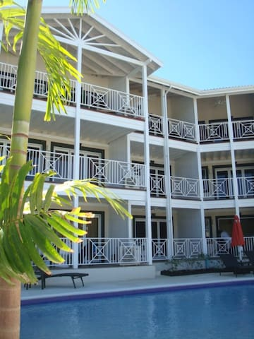 Lantana Resort Two Bedroom Suite