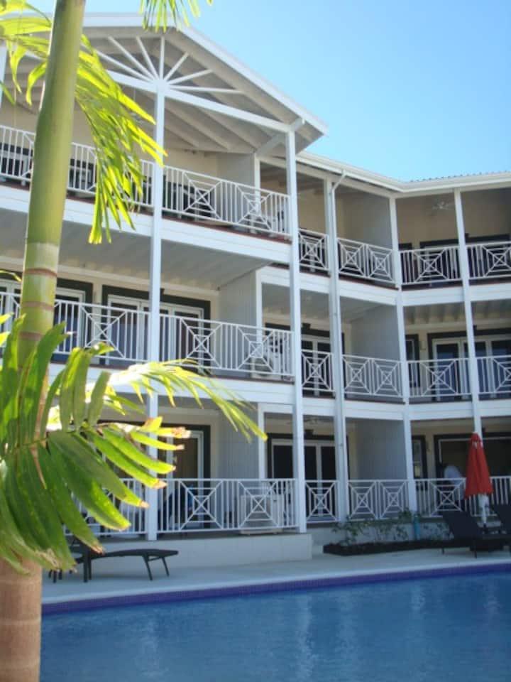 Lantana Resort Three Bedroom Suite