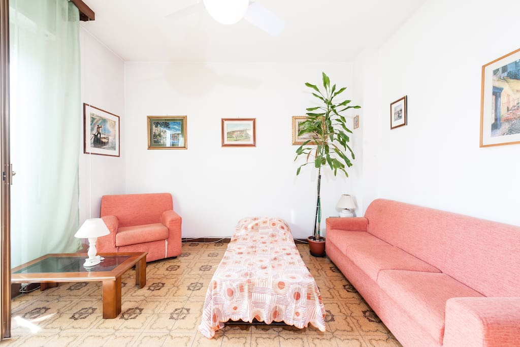 Firenze vista dall 39 alto 3 appartamenti in affitto a for Appartamenti in affitto firenze