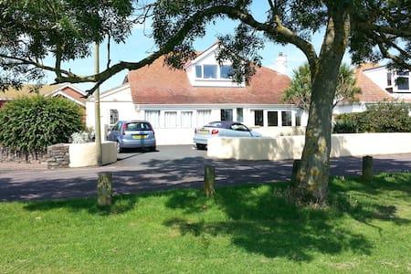 Brixham Furzeham Green - Brixham - Casa