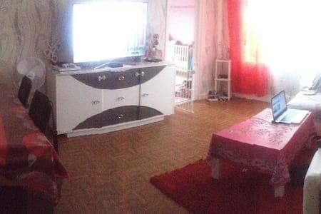 Grand appartement de 77m² - Montigny-lès-Cormeilles