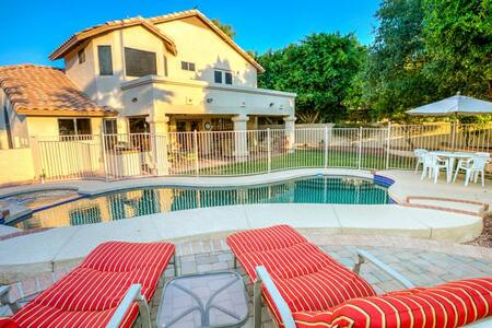 Amazing  Home / Arrowhead Ranch - Glendale - Hus