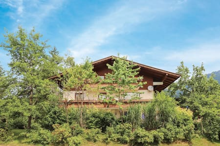 Holiday cottage with 3 bedrooms on 110m² in Walchsee