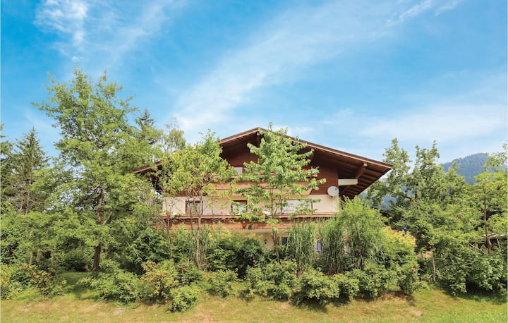 Nice home in Walchsee with WiFi and 3 Bedrooms