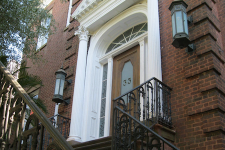 Historic Downtown Home