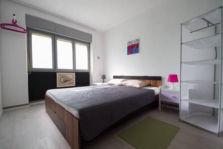Villa Nat. Room1, for 2 pers - Premantura - 公寓