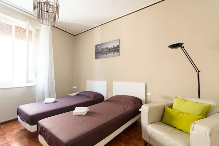 Modern room - Ancona - Bed & Breakfast