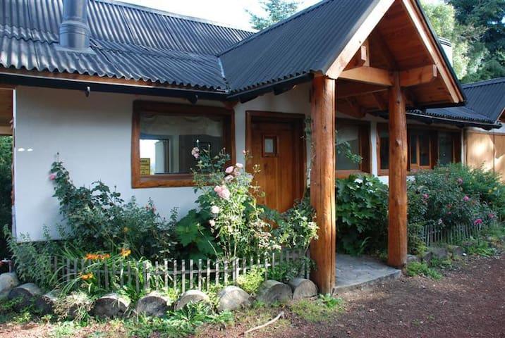 House in Villa La Angostura,Neuquén - Los Lagos Dept - Maison