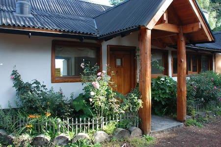 House in Villa La Angostura,Neuquén - Los Lagos Dept