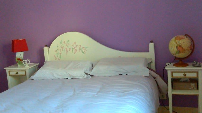 Un nid pour amoureux - Cavaillon - Bed & Breakfast