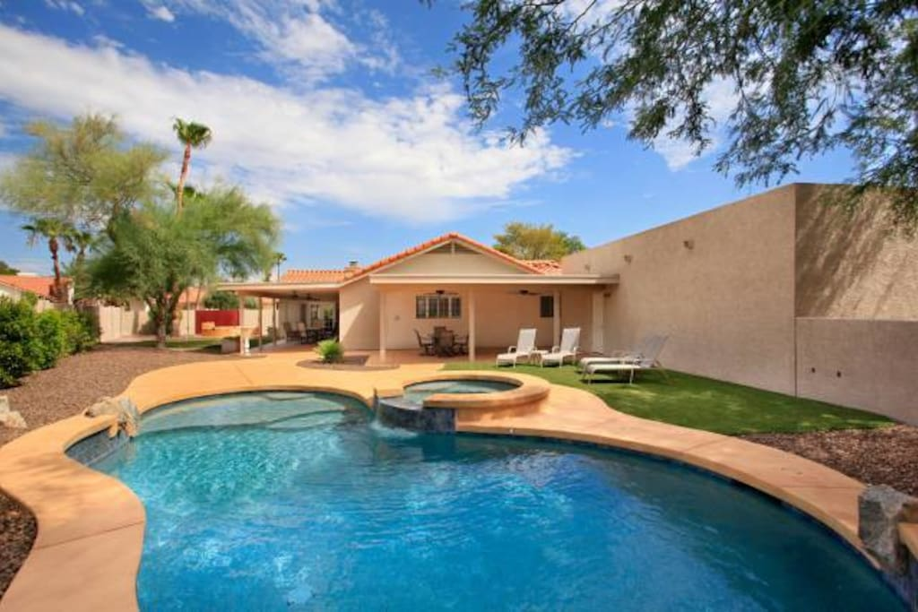 Mccormick Ranch 4 Beds Specials Two Master Suites Houses For Rent In Scottsdale Arizona