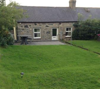 Cosy Cottage - Caernarfon