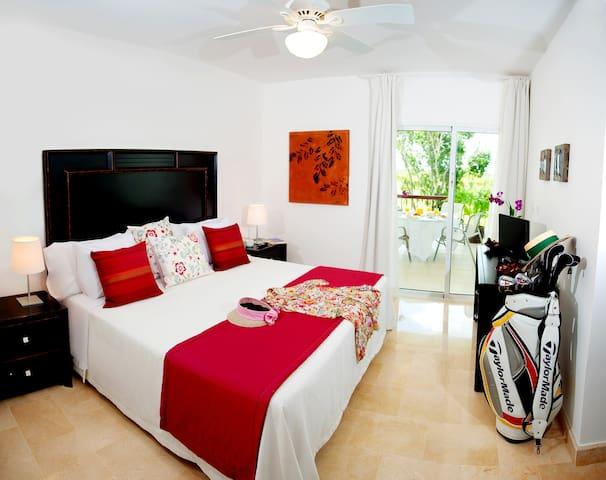 La Esmeralda by Karibo - Punta Cana - Apartment