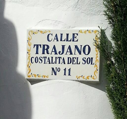 Apartment in Marbella! - Estepona - Lejlighed